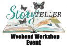 PREORDER DEPOSIT - Vicki Boutin Storyteller Weekend Event Kits
