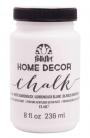 Folk Art Home Decor Chalk Paint White Adirondack