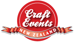 Courier NZ wide  - Craft Events NZ